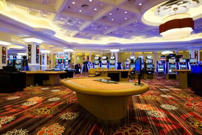 Casino Hồ Tràm Strip là một trong những sòng Casino hiện đại hàng đầu tại Việt Nam, thậm chí là cả khu vực