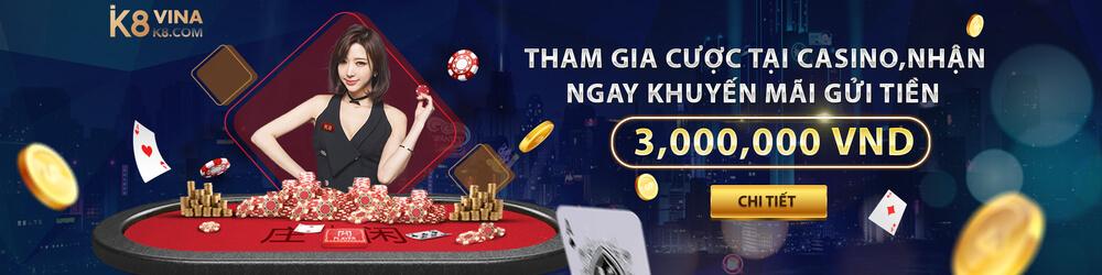 Trang Casino trực tuyến nào uy tín nhất Việt Nam 2021?