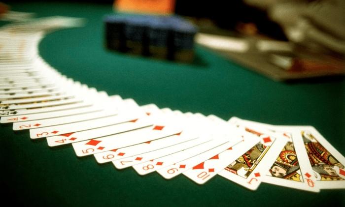Sai lầm trong việc quản lý vốn khi đánh bài của người chơi