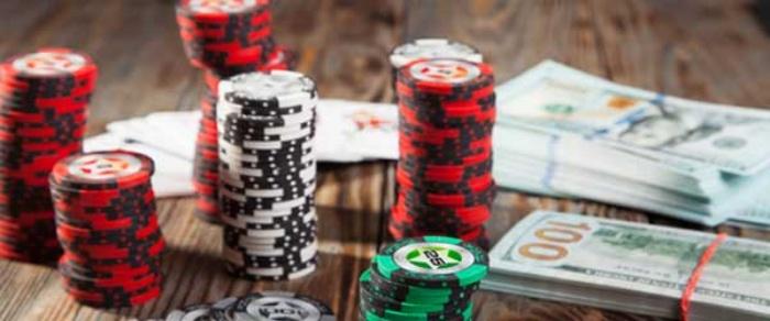 Mục đích của việc quản lý vốn khi chơi đánh bài