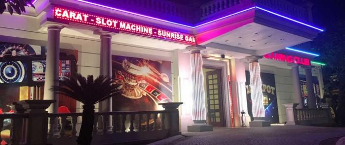 Casino Sunrise Nha Trang
