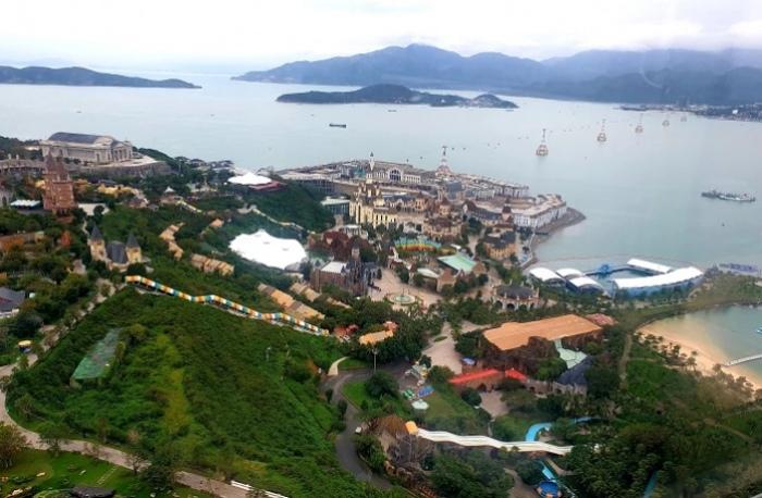 Dự án casino tại Nha Trang Khánh Hòa